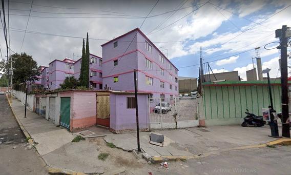 Magnifico Departamento En Santa Martha Acatitla (iztapalapa)