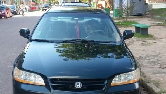 Honda Accord 2000 2.3 Exr At