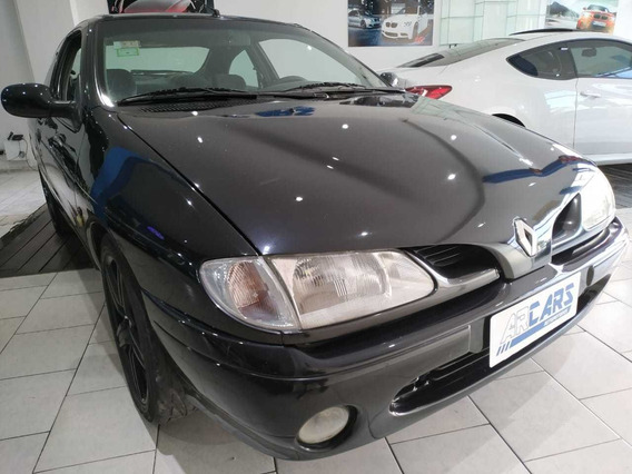 Renault Megane Coupe 2.0 Nafta 2000 Arcars La Plata
