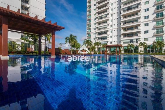 Apartamento - Ponta Negra - Ref: 7748 - V-819812
