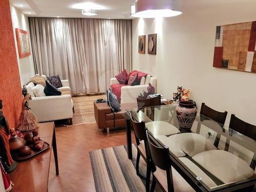 Excelente Apartamento! - 345-im207722