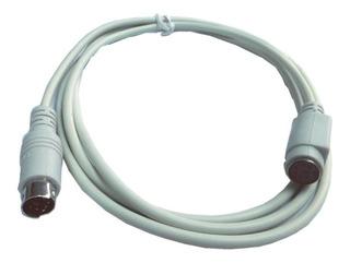 Mettro Cable Alargue Extension Ps2 1,80 Metros Mouse Teclado
