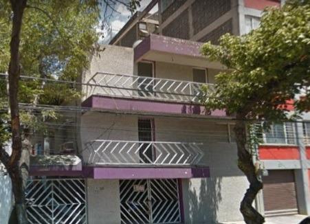 Edificio Saratoga Portales Sur Benito Juárez