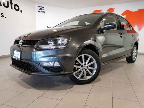 Imagen 1 de 15 de Volkswagen Vento 2020 4p Comfortline Plus Std.