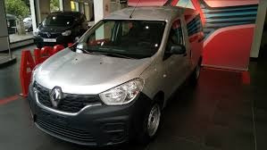 Renault Kangoo Ii Express Emotion 1.6 Sce
