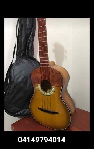 Vendo Cuatro Instrumento Musical Nuevo