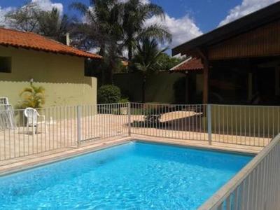 Casa - 4 Quartos - Samambaia - 5318