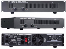 Reparacion Amplificadores De Potencia Dj Servicio Tecnico