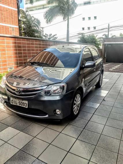 Toyota Etios Xls 1.5 * 2013/2013