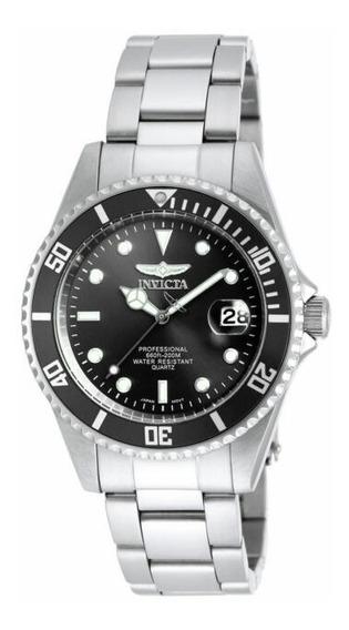 Relógio Masculino Invicta Importado Original 8932ob