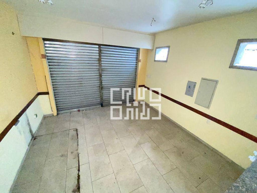 Imagem 1 de 13 de Lojão Para Alugar, 250 M² Por R$ 18.000/mês - Icaraí - Niterói/rj - Lo0025