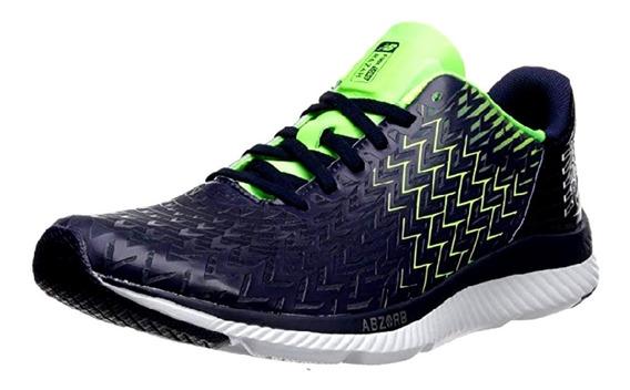 Tenis New Balance Running Course Azul-verde