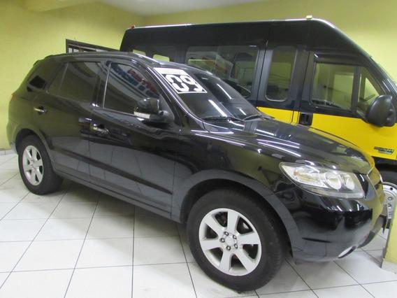 Hyundai Santa Fe V6 2009
