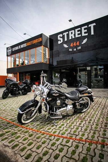 Deluxe 2012 - Harley - Davidson