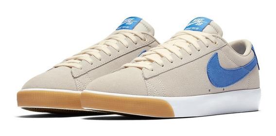 Tênis Skate Nike Sb Blazer Low Gt Nota Fiscal