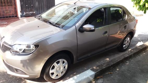 Renault - Logan Life Plus 2018