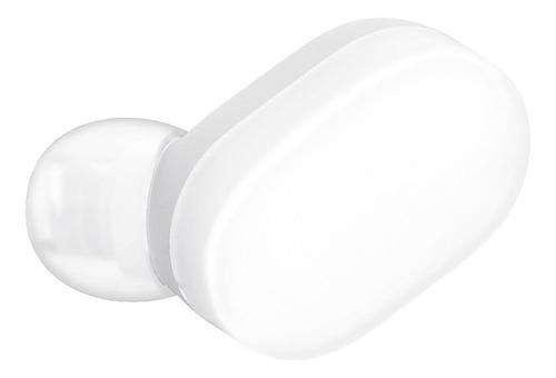 Fone de ouvido sem fio Xiaomi Mi AirDots branco