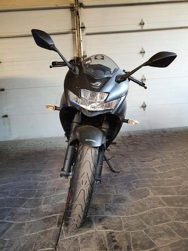 Imagen 1 de 10 de Suzuki 250 Sf