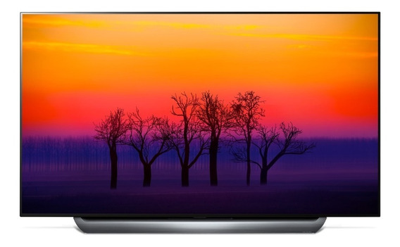 Tv 65 Oled 4k-uhd Smart Procesador Alpha9