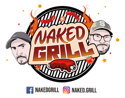 Catering Service Parrillero By Naked Grill