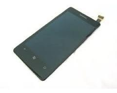 Tela Touch Com Lcd Nokia 720 Original Completo