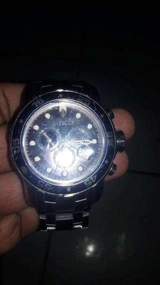 Relógio Invicta Semi Novo Prodivir