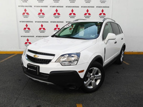 Chevrolet Captiva 2.4 Ls Ta 2015