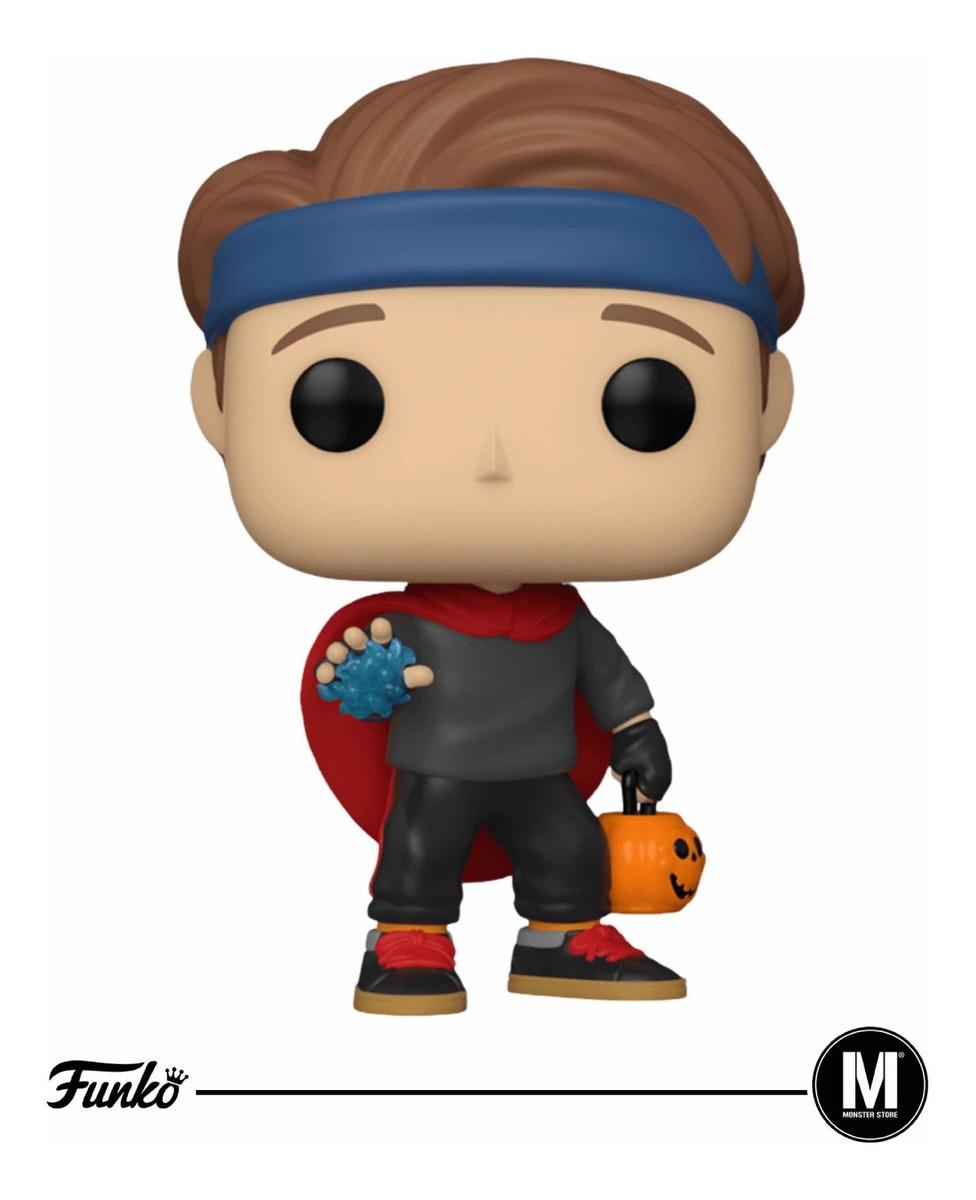 Funko POP! Wandavision Billy & Tommy Halloween 2-Pack ECCC