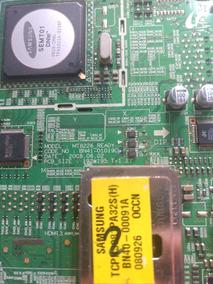 Placa Principal Samsung Ln40a550 Bn41-010190