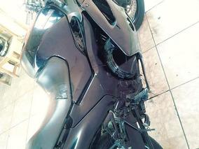 Kawasaki Zx 11 1100 Cc