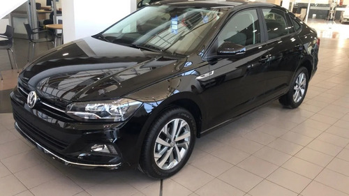 Volkswagen Virtus Highline At 2021 Entrega Inmediata