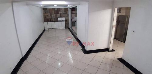Sobrado Com 7 Dormitórios, 556m²  - Vila Carrão - São Paulo/sp - So1634