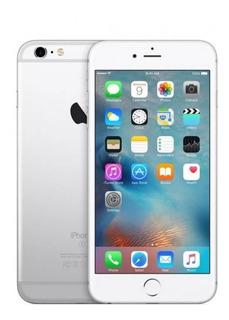 iPhone 6 Plus 16gb Silver - Novo