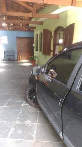 Casa Térrea  Pirituba - Ca0809