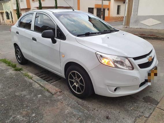 Chevrolet Color Blanco