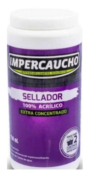 Impercaucho Sellador Extraconcentrado 750 Ml