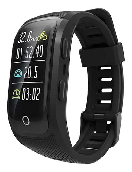 Reloj Smart Watch Con Gps Pacer John L. Cook