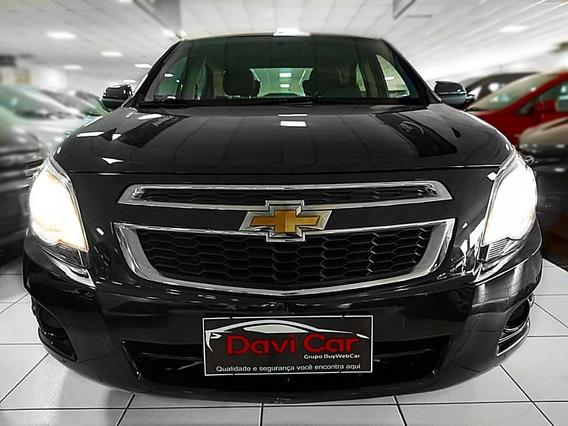 Chevrolet Cobalt 1.8 Lt Imperdível!!!