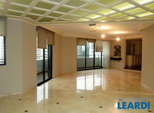 Imagem 1 de 15 de Apartamento - Jardim Paulista  - Sp - 359070