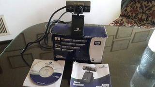 Vendo Webcam Eurocase