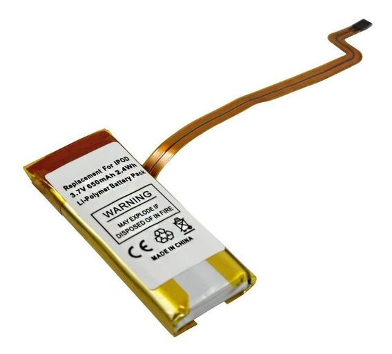 ** Batería Reemplazo iPod Classic 5g/ 6g/ 7g Nueva 3.7v **