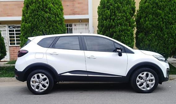 Renault Captur Zen 2.0l