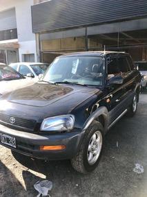 Toyota Rav 4 5p 4x4 Aut 2000