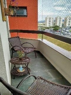 Apartamento Residencial À Venda, Parque Campolim, Sorocaba - Ap0036. - Ap0036