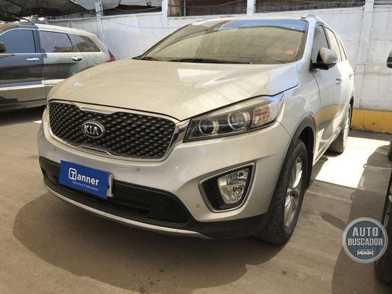 Kia Motors Mohave 2016