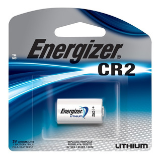 Pila Energizer Modelo Cr2
