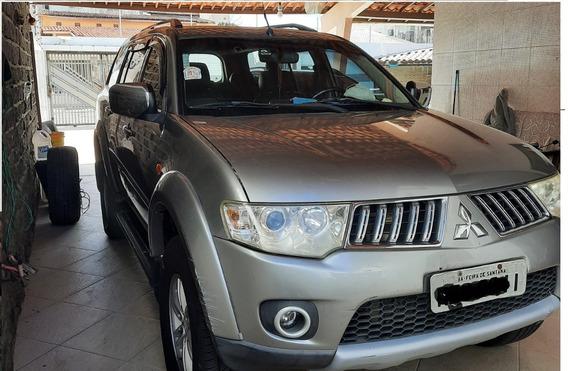Mitsubishi Pajero Dakar 3.2 Diesel 7 Lugares