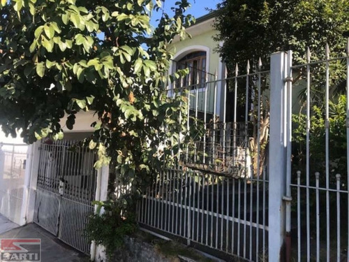 Imagem 1 de 11 de Casa Térrea Parada Inglesa - St17908