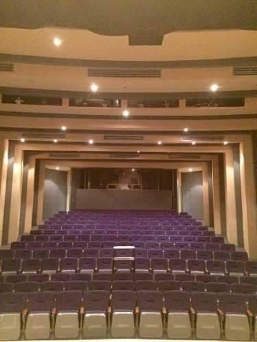 Renta De Auditorio Para 200 Personas En Guadalajara