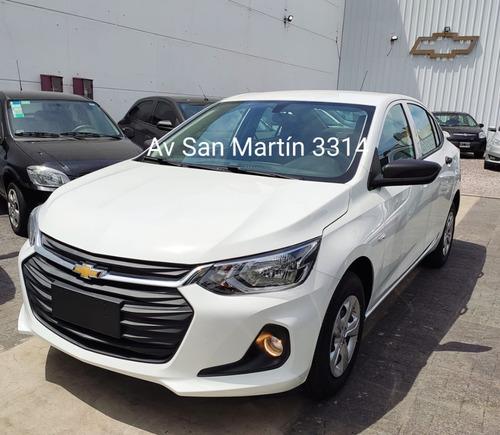 Chevrolet Onix Plus Prisma  1.2 0km 2021 Mmm1